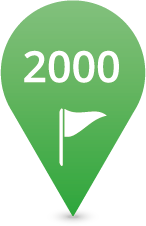 Founded year 2000